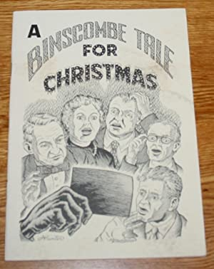 A Binscombe Tale for Christmas