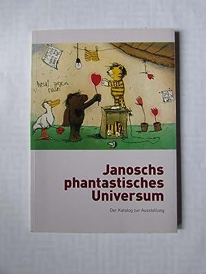 Janosch phantastisches Universum - Traumstunden für Tigerente, Schnuddel, Löwenzahn u nd ...