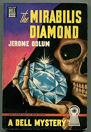 The Mirabilis Diamond (A Detective John Steele Mystery)