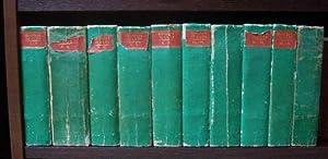 Goethe's Werke.: Goethe, Johann Wolfgang von
