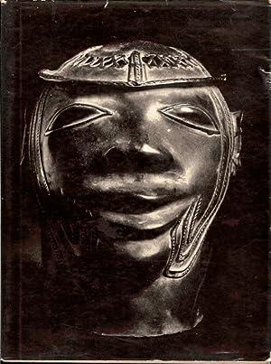 Nigeria 2000 Jahre Plastik. Ausstellung Städtische Galerie München 1961 - 1962. Photos Herbert List...