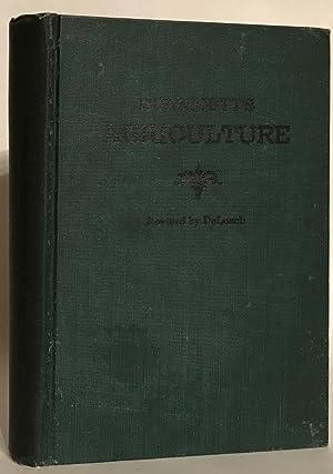 Hunnicutt's Agriculture for the Common Schools.: Hunnicutt, James B.;