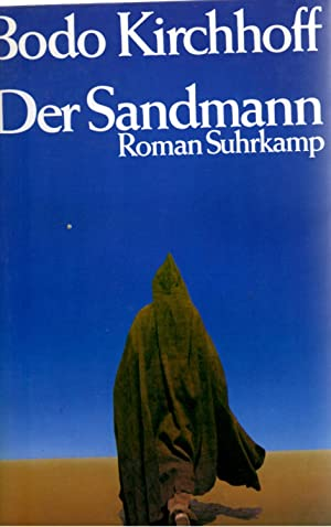 Der Sandmann: Kirchhoff, Bodo