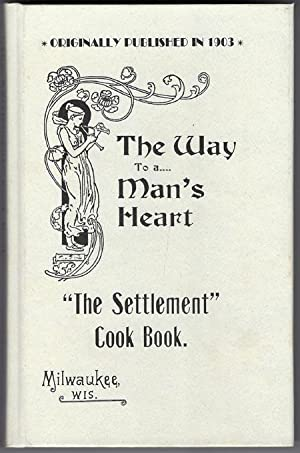 Settlement Cook Book: Kander, Mrs. Simon;