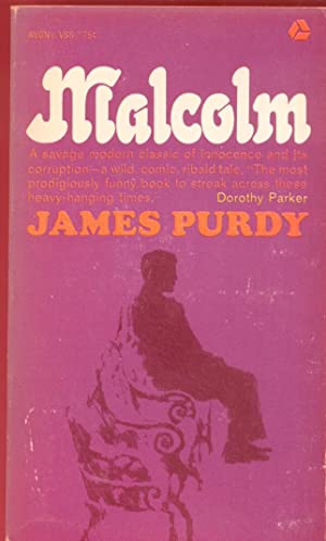 Malcolm: Purdy, James