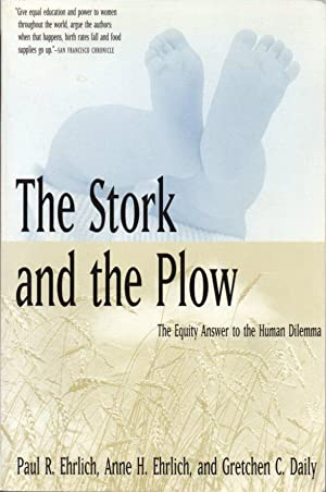 The Stork and the Plow: The Equity Answer to the Human Dilemma