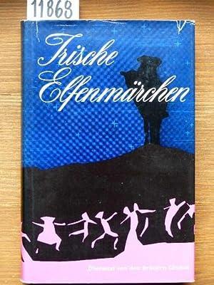 Irische Elfenmärchen (Fairy legends and traditions of: Croker, Thomas Crofton]