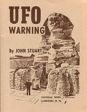 UFO Warning: Stuart, John