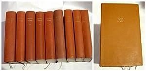 Sämtliche Werke. Abteilung I. in 6 Bände: Jean Paul (Friedrich