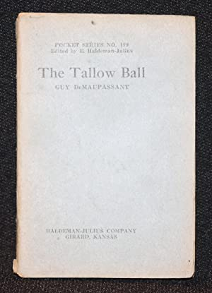 The Tallow Ball (Pocket Series # 199): Guy de Maupassant