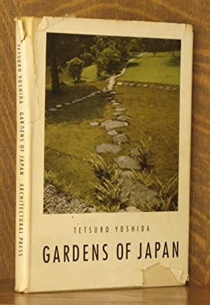 Seller image for GARDENS OF JAPAN for sale by Andre Strong Bookseller