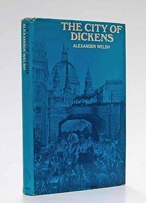 Bild des Verkäufers für The CITY Of DICKENS zum Verkauf von Tavistock Books, ABAA
