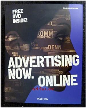 Advertising now. Online.