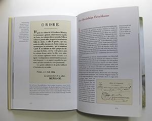 Napoleon in Wien : Fakten und Legenden: Sachslehner, Johannes; Bouchal, Robert [Fotos]