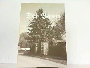Der Baum.: Erik van der Weijde:
