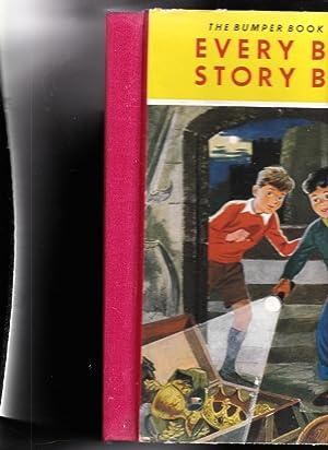 Every Boy's Story Book. The Bumper Book Series 3: Michael Gibson; Ralph Redway; Reg Clark; ...