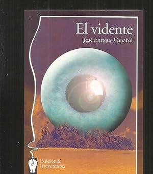 VIDENTE - EL: CANABAL, JOSE ENRIQUE
