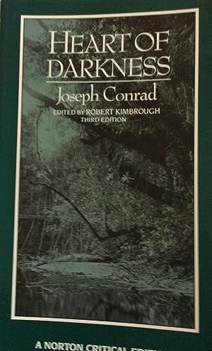 Heart of Darkness: Conrad