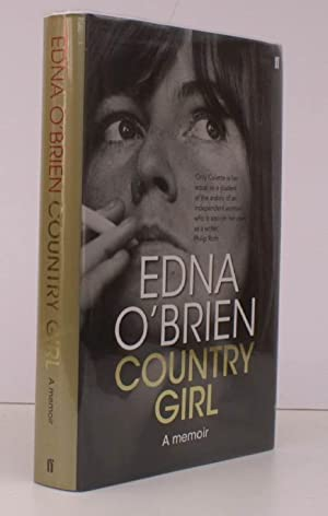 Country Girl. FINE COPY IN UNCLIPPED DUSTWRAPPER: Edna O'BRIEN