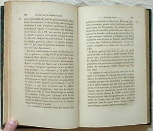 Histoire diplomatique de la Guerre d'Orient en 1854, son origine et ses causes: TANC, X.