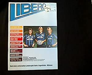 Libero-International Einzelheft. Nr. 07.