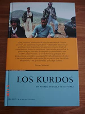 Los kurdos.Un pueblo en busca de su: Kevin McKiernan.