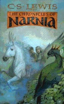 The Chronicles of Narnia: The Magician's Nephew/: Lewis, C. S.