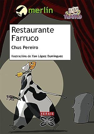 Restaurante Farruco: Pereiro, Chus