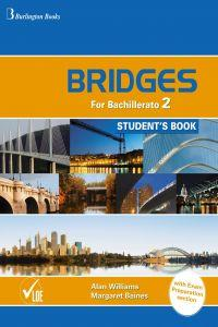 (08).bridges for 2o.bach.(students book): Aa.Vv.
