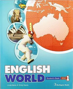 11).english world 1º.eso (student's book): Aa.Vv.
