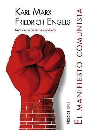 Manifiesto comunista, El: Marx, Karl/Engels, Friedrich