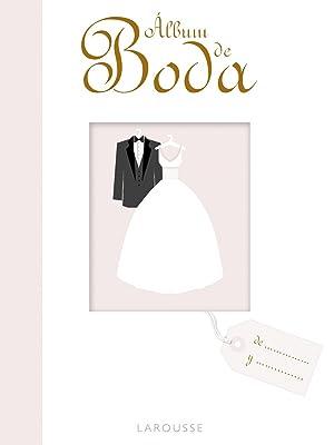 El álbum de mi boda: Vv.Aa.