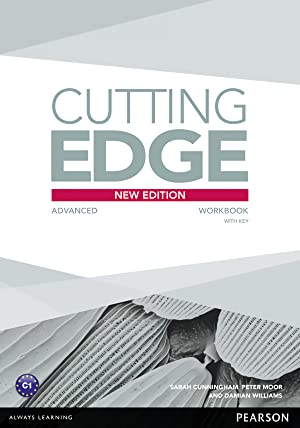 Cutting edge advanced workbook +key (3ªed.): Vv.Aa