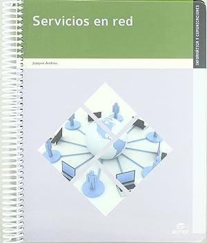 (10).(g.m).servicios en red /informatica: Andreu Gómez, Joaquín