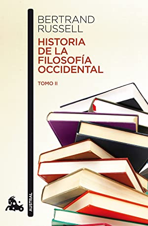 Historia de la filosofía occidental II: Bertrand Russell