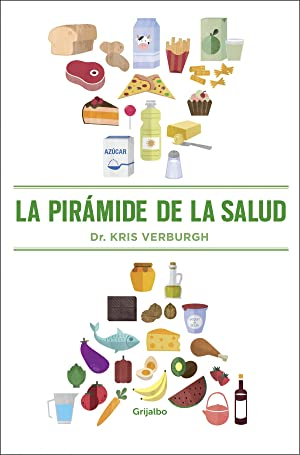 La piramide de la salud: Verburgh, Kris