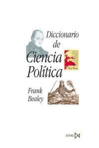 Diccionario de ciencia política: Bealey, Frank