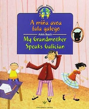 A miña avoa fala galego: Basch, Adela