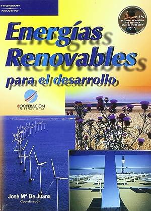 Energias renovables para el desarrollo: Juana