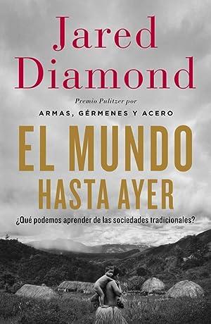 El mundo hasta ayer: Diamond, Jared