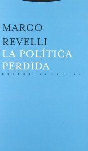 Politica perdida: Revelli, Marco