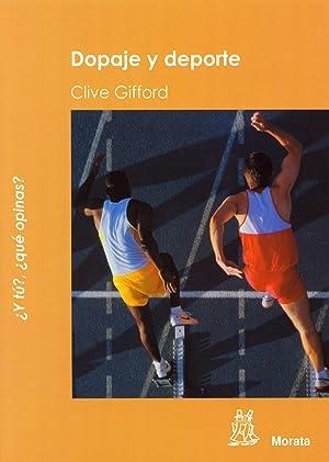 Dopaje y deporte: Gifford, Clive