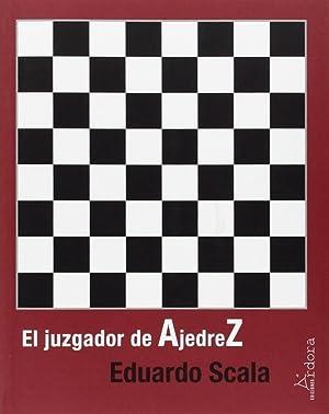 El jugador de Ajedrez: Scala, Eduardo