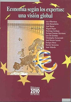 Economia segun los expertos: Albentosa