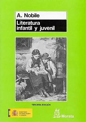 Literatura infantil y juvenil: Nobile