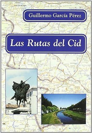 Rutas del cid: Garcia, Adolfo