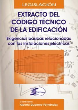 Extracto cdel código técnico de la edificación.: Guerrero Fernández, Alberto