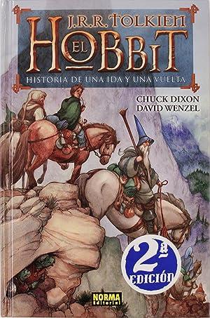 El hobbit (nueva edicion): Tolkien