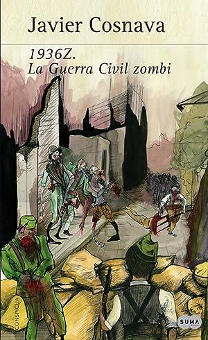 Imagen del vendedor de 1936z. la guerra civil zombie a la venta por Imosver