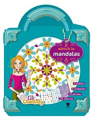 El maletín de los mandalas: Chantilly, Lili
